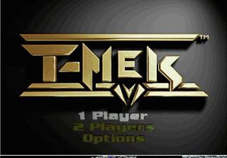 T-MEK (32X)